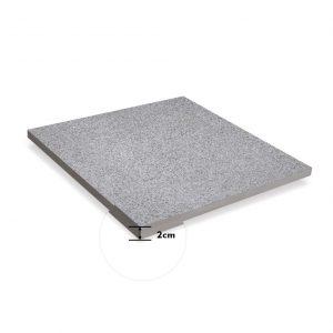 20 mm thick floor tiles