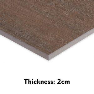 ceramic hardwood look tile