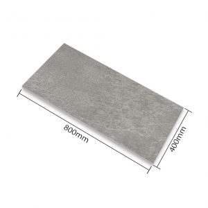 grey exterior tiles