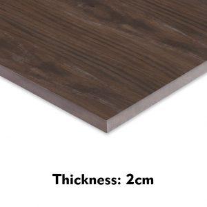 wood look tile planks