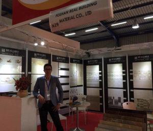Algeria Exhibition