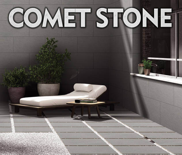 comet tile catalogue