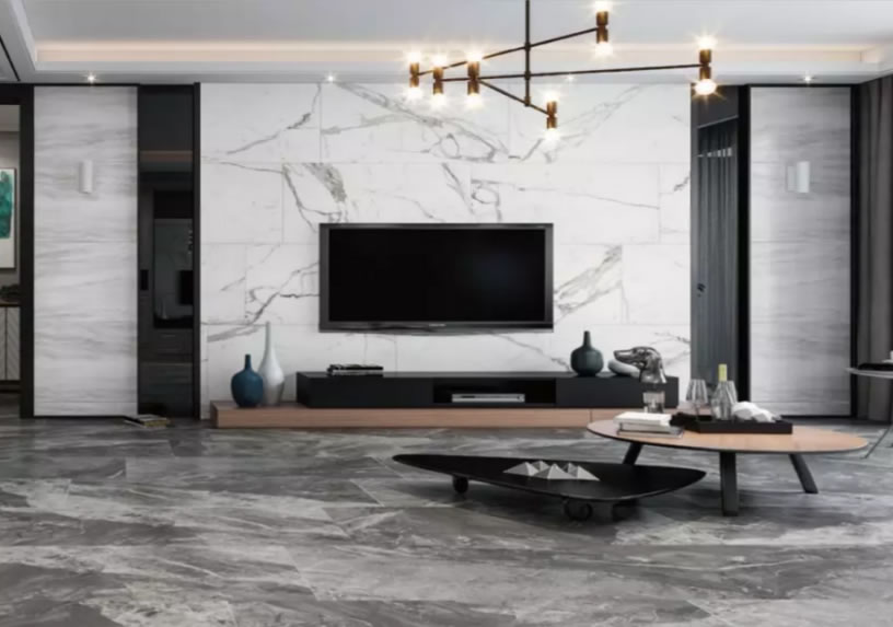 decorative tile 600x1200mm