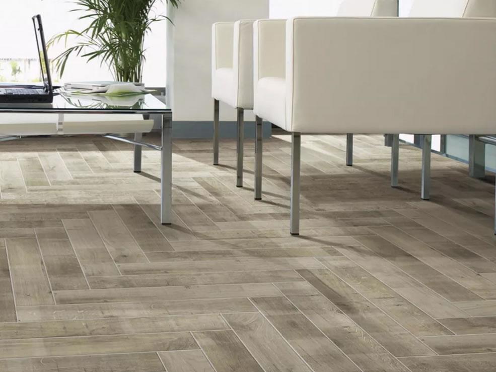 wooden floor tile ceramic