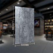 600 x 1200mm tile