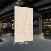 600x1200mm big size tile