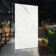 9001800 Big Size Tile Tiles Bathroom Marble Imitation Floor