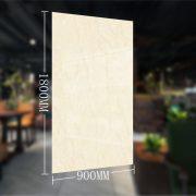 900x1800 Big Size Beige Ceramic Tile