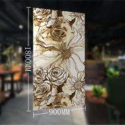 900x1800 Big Size Tile Porcelain Floor Tile