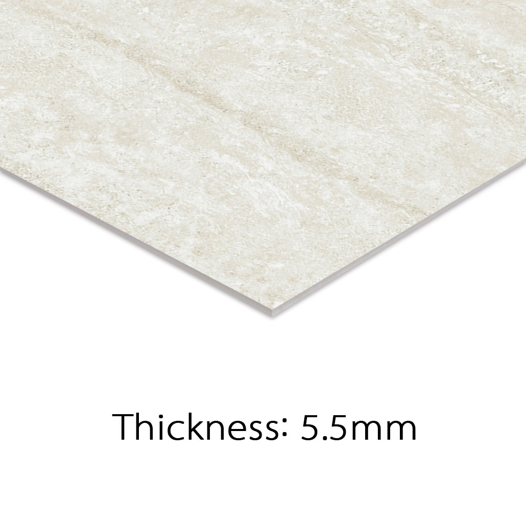 Extra Large Format Bathroom Wall Tiles | Realgres