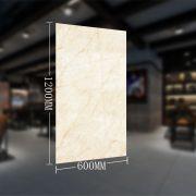 Ceramic Floors 3d Bathroom Granite Tile