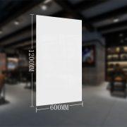 big size wall tiles porcelain