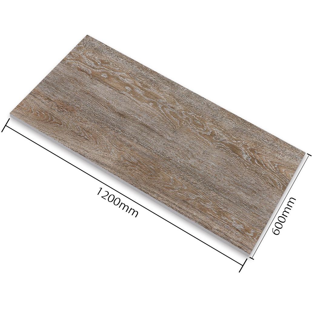 ceramic that looks like wood