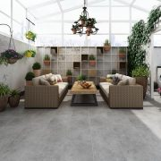 large outdoor patio tiles