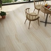 outdoor stone tile for patio