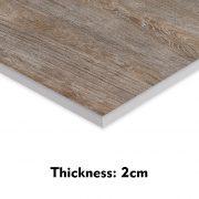 porcelain hardwood tile