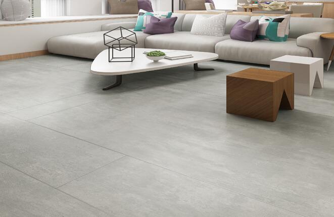 thin floor tile