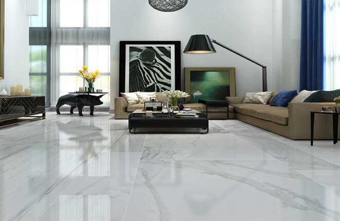 ultra thin porcelain tile